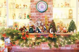 casa santa antipolo a house filled with santa clause collections