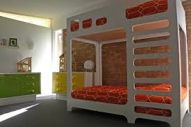 Modern Bunk Beds For Boys Modern Loft Beds Nurani Org