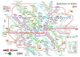 Munich Subway Map by Liniennetzplan Der Stadtbahnen Cologne Pinterest