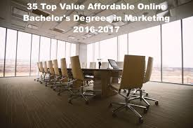 Degrees In Interior Design 35 Top Value Affordable Online Bachelor U0027s Degrees In Marketing