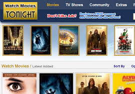 top 20 websites to stream and watch movie online for free