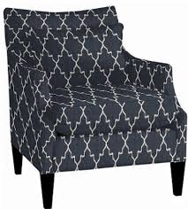 Navy Accent Chair Blue Accent Chair Facil Furniture