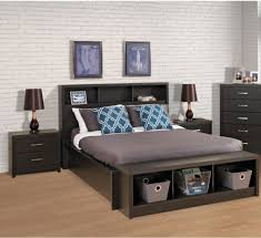 nice bed frame and headboard full best 25 full size platform bed