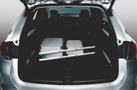 opel adam trunk relaxing start to the vacation clever opel accessories for the trip