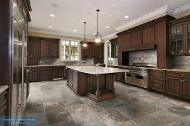 kitchen backsplashes kitchen island and dark cabinet with lowes