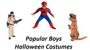 boy halloween costumes popular boys halloween costumes youtube