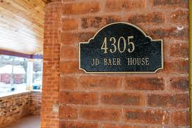 50 years vacant the j d baer house is finally ready for new