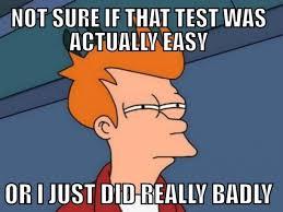 resume templates janitorial supervisor meme doge wallpaper meme whenever i take an easy test meme whenever easy test very