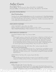 Sample Of Sales Associate Resume Example Resume For Retail Sales Associate Resume Template 8 Free