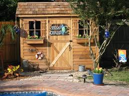 cedarshed cabana 9x6 shed kit on sale now