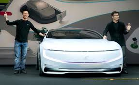 si es auto b leeco to invest 3b in auto park companies chinadaily com cn