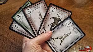 Card Game Design San Ni Ichi Kickstarter Review