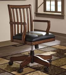 Wood Swivel Desk Chair by Woodboro Home Office Set W Storage Desk Home Office Sets Home