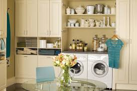Laundry Room Storage Shelves Pantry Laundry Entertainment Storage Systems Tailored Living