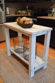 Mobile Kitchen Island Table by Kitchen Rolling Island Large Kitchen Island With Wood Top And