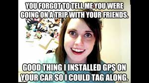 Obsessive Girlfriend Meme - overly attached girlfriend memes youtube