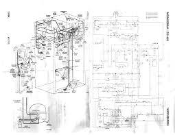 ge refrigerator wiring schematic wiring diagram