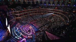 Royal Albert Hall Floor Plan Jaws In Concert U2014 Royal Albert Hall