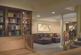 basement creative diy basement remodel decor modern on cool