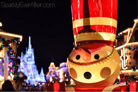 mickey u0027s very merry christmas party 2014