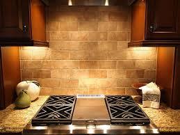 Stone Kitchen Backsplash - Backsplash stone