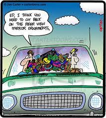 transportation cartertoons