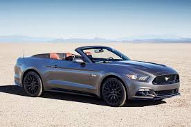 ford mustang usa price take 2016 ford mustang gt california edition automobile