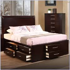 king size bed frame with storage singapore bedroom home design