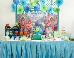 monsters university boy party philippines mommy family blog