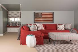 American Flag Living Room by Search Viewer Hgtv