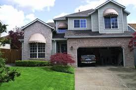 Residential Awning Portland Residential Awnings Custom Awnings U0026 Canopies