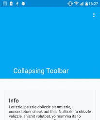 android layout collapsemode exploring the new android design support library ribot labs