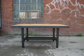 alley chamberlin dining table