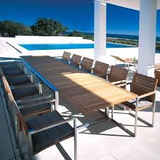 Modern Patio Dining Sets Modern Outdoor Dining Furniture S Modern Outdoor Dining Chairs