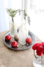 Christmas Decoration Theme - 6 tips for changing your christmas decor theme tidbits
