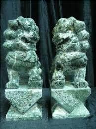 fu dog statues fu dogs foodog jade foodogs marble fu dog carving temple fu lion