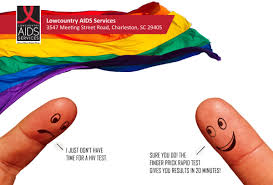 lowcountry aids services know now know how
