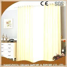 Blackout Curtains Liner Room Darkening Curtain Liners Blackout Curtain Liner Solid Thick