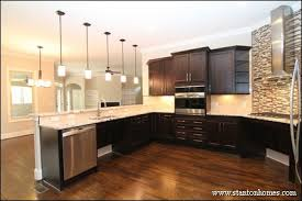 kitchens without islands kitchen without island awesome new home building and design blog