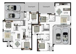 Duplex Plans For Narrow Lots 100 Duplex Home Floor Plans 4 Bedroom Duplex Floor Plans