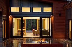 Cool Closet Doors Doors Cool Sliding Doors Between Living Space And Patio With