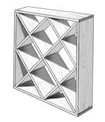 Free Wood Wine Rack Plans by Decisive94umc Page 22