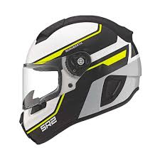 motorbike accessories sr2 lightning yellow helmet helmets full schuberth dainese