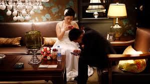 bagaimana anda akan menghabiskan malam pertama anda setelah menikah