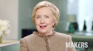 hillary clinton addresses women u0027s march u0027the future is female