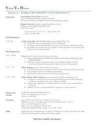 cover letter fine dining server job description fine dining server