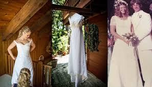 wedding dress restoration s wedding gown preservation treasured garment restoration