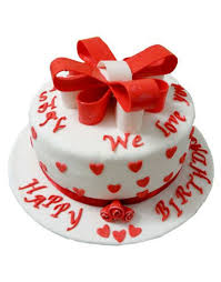 special birthday cake send special birthday cake half kg in india order online party