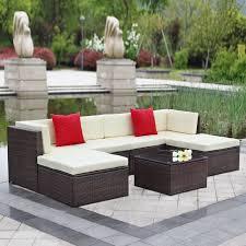 Rattan Garden Furniture Sofa Sets Sofa Rattan Garden Furniture Patio And Outdoor Supreme Uk Sale