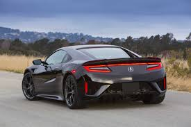 100 acura nsx top speed fast is the top speed of the 2017
